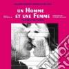 Francis Lai - Un Homme Et Une Femme