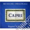 Peppino Di Capri - Capri Musiche Originali