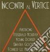 Incontri Al Vertice (5 Cd)