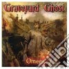 Ghost Graveyard - Omega