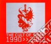 THE CULT OF... 1990-2003 (2CDx1)
