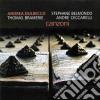 Andrea Dulbecco & Stephane Belmondo - Canzoni