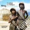 Ars 3 Feat. G.testa & Sheila Jordan - Promemoria