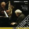 David Liebman / Enrico Intra - Liebman Meets Intra - Live