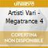 Artisti Vari - Megatrance 4