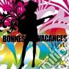 Yuyu - Bonnes Vacances (Cd Single)