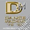 DANCE MACHINE 1979-1980