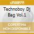 TECHNOBOYS DJ BAG VOL.1