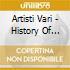 Artisti Vari - History Of Hardstyle 1
