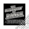 THE HISTORY OF DANCE-PLATINUM COLL.