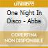 One Night In Disco - Abba