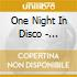 One Night In Disco - Micheal Jackson