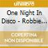 One Night In Disco - Robbie Williams & Take That
