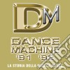 DANCE MACHINE 91/92-2CDx1