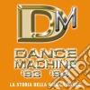 DANCE MACHINE-1993/1994-2CD
