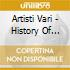 Artisti Vari - History Of Hardstyle 3