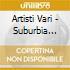 Artisti Vari - Suburbia Winter 2006