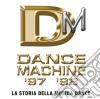 DANCE MACHINE 1997/1998