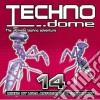 Artisti Vari - Technodome 14
