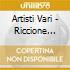 Artisti Vari - Riccione House Movem