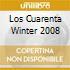 LOS CUARENTA WINTER 2008