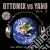 OTTOMIX  VS. YANO VOL.2