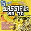 Classifica Hit Parade 1969-1970