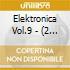 Elektronica Vol.9 -  (2 Cd)