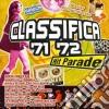 Classifica Hit Parade 1971-1972