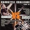 Hardstyle Challenge 01