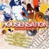 Artisti Vari - Housensation Vol.01