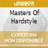 MASTERS OF HARDSTYLE
