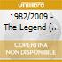 1982/2009 - THE LEGEND ( + DVD + CALENDARIO)