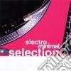 Electro Minimal Selection 05 (2 Cd)
