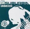 Suburbia Unmixed 09 (2 Cd)