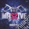 MASSIVE HARDSTYLE EDITION 01