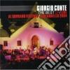 Giorgio Conte - The Best Of - Live Al Sovrano Festival Alberobello 2004
