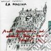 Gastone Pietrucci - La Macina Vol.2 - Aedo Malinconico Ed Ardente, Fuoco Ed Acque Di Canto