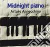 Arturo Annecchino - Midnight Piano