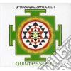 Dhyana Jazz Project - Quintessenze