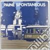 (LP VINILE) SPONTANEOUS