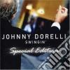 Dorelli Johnny (cd+d - Swingin' (spec.ed.cd+dvd)