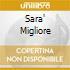 SARA' MIGLIORE