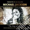Tribute In Bossa To Michael Jackson