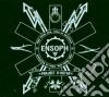 Ensoph - Projekt X-katon
