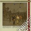 Angelo Branduardi - Futuro Antico Vi