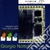 Giorgio Nottoli - Il Pensiero Elettronico - Selected Works 1973-2002