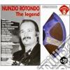 Nunzio Rotondo - The Legend