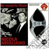Nicola Arigliano - My Wonderful Nicola