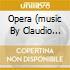 OPERA (MUSIC BY CLAUDIO SIMONETTI)
